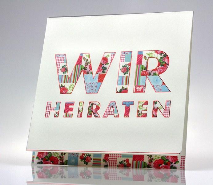Druckerei oldenburg hochzeitskarten